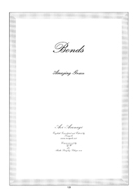 Bonds Cover